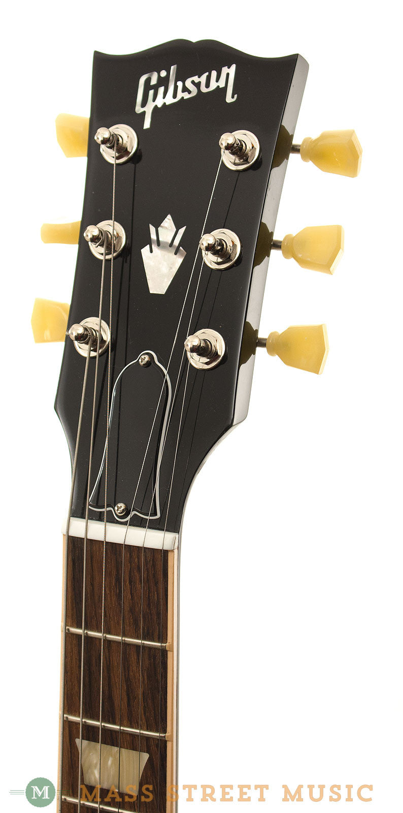 gibson sg standard 2013 used excellent condition with hard case mass street music store. Black Bedroom Furniture Sets. Home Design Ideas