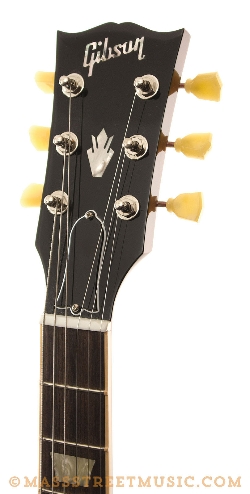 gibson sg standard 2013 used electric guitar mint with hard case mass street music store. Black Bedroom Furniture Sets. Home Design Ideas