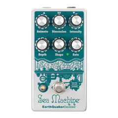 EarthQuaker Devices - Sea Machine V3