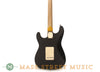 Seuf OH-19 Electric Guitar - back