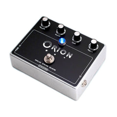 Spaceman Effects - Orion Analog Spring Reverb Silver Edition