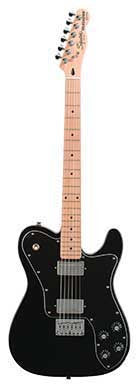 Squier Vintage Modifed Tele Custom Electric Guitar - stock