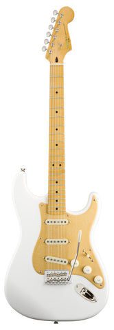 Squier Classic Vibe 50s Strat Olympic White