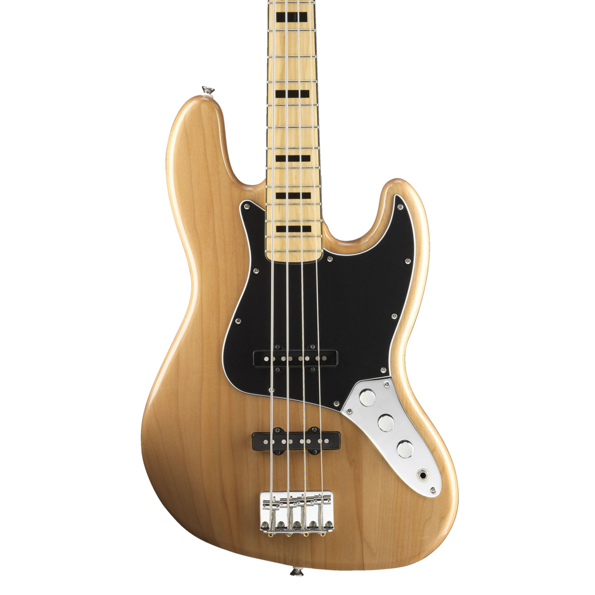 squier vintage modified jazz bass 39 70s mass street music store. Black Bedroom Furniture Sets. Home Design Ideas