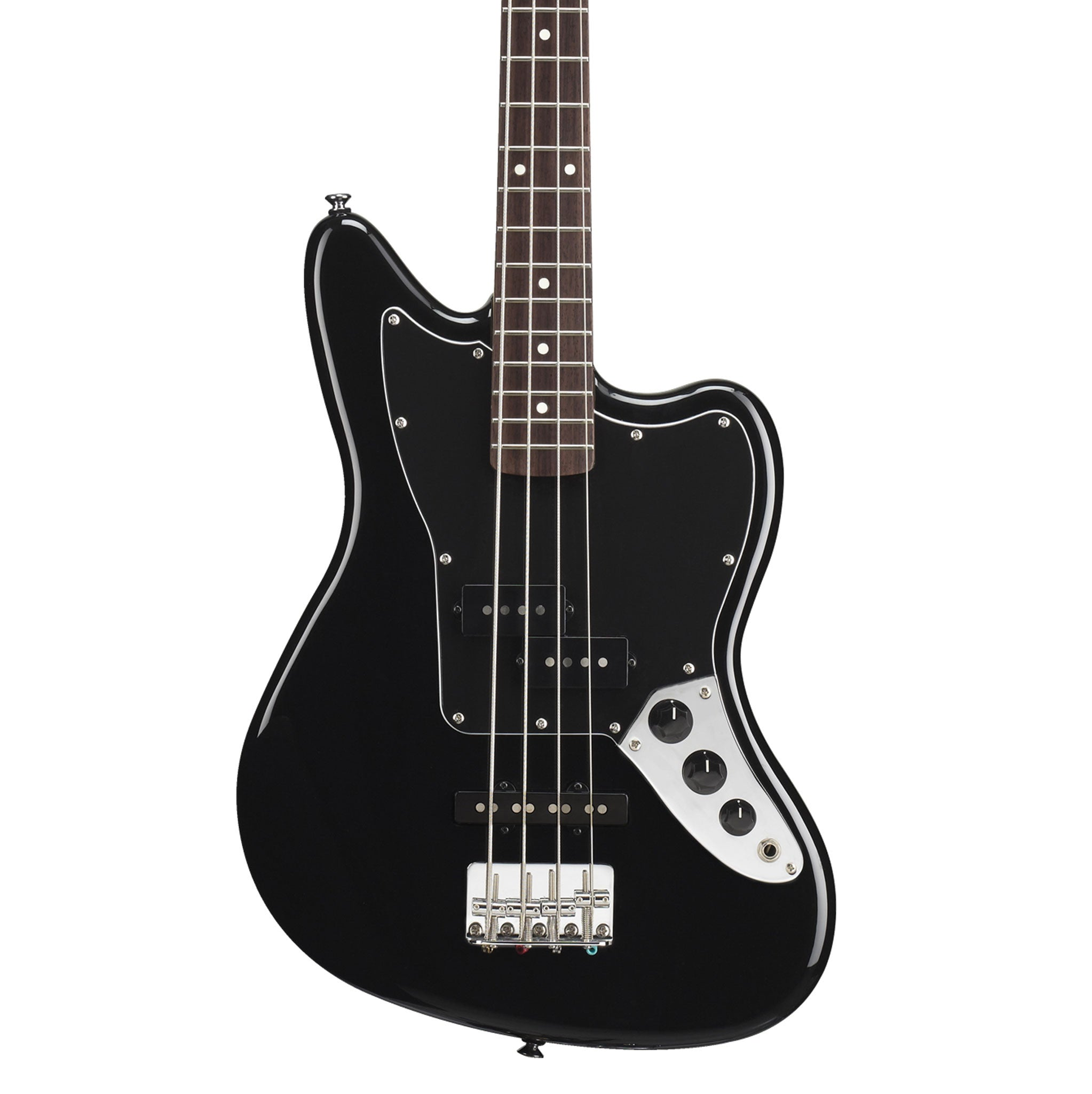 squier vintage modified jaguar bass special ss mass street music store. Black Bedroom Furniture Sets. Home Design Ideas