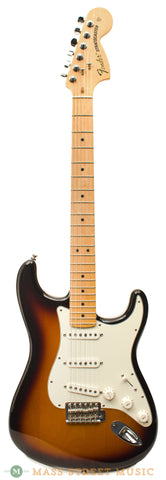 Fender American Special Stratocaster Used 2010 Electric Guitar - front