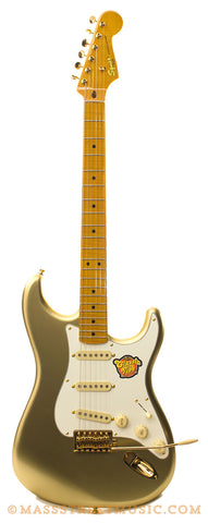 Squier 60th Anniversary Classic Vibe Stratocaster - front