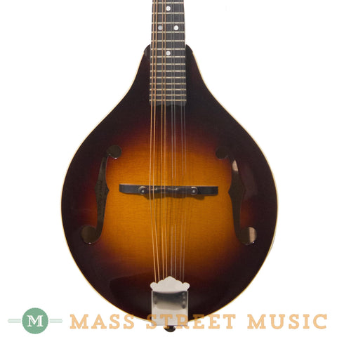 Summit A-100S Mandolin - Front Close