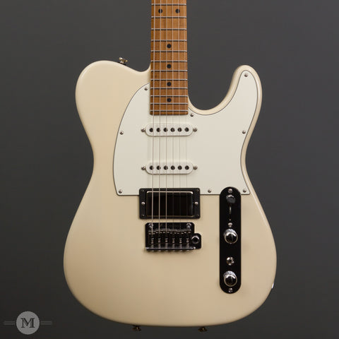 Tom Anderson Electric Guitars - T Classic Shorty Hollow Contoured - Blonde