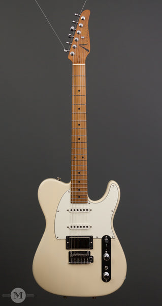 tom anderson electric guitars t classic shorty hollow contoured bl mass street music store. Black Bedroom Furniture Sets. Home Design Ideas
