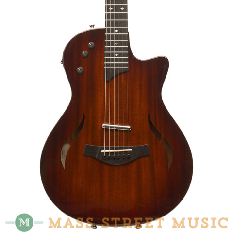 Taylor Electric Guitars - T5Z Classic Special Edition - Front Close