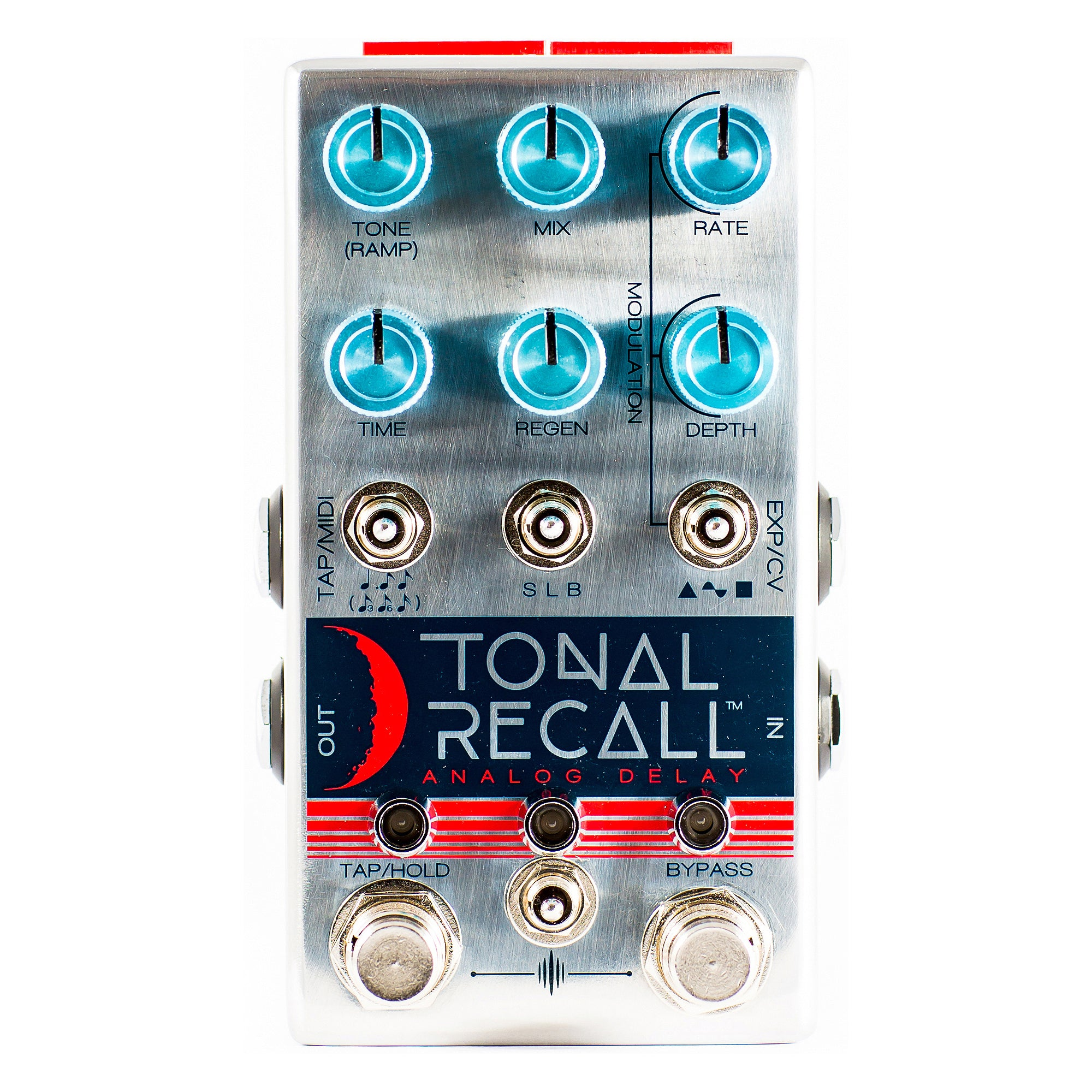 Chase Bliss Audio - Tonal Recall Analog Delay