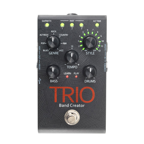 Digitech - TRIO