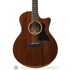 Taylor 526ce Acoustic Guitar - front close