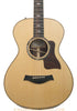 Taylor 812e acoustic guitar - front close up