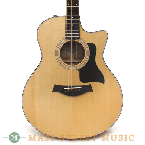 Taylor Acoustic Guitars - 316CE