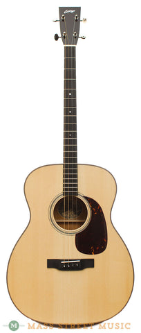 Collings Tenor 1G Acoustic Guitar - front