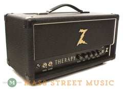 Dr. Z Therapy Amp Head - angle