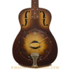 National Triolian Square-Neck Resonator - front cu