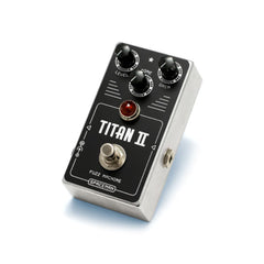 Spaceman Effects - Titan II Fuzz Machine