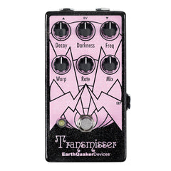 EarthQuaker Devices - Transmisser Reverb