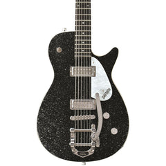 Gretsch Electric Guitars - G5265 Electromatic Jet Baritone - Black Sparkle