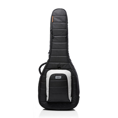 Mono Cases - Dual Gig Bag Acoustic/Electric - Black