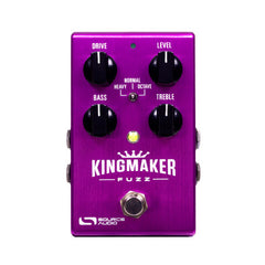 Source Audio - One Series Kingmaker Fuzz