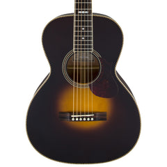 Gretsch Acoustic Guitars - G9531 Style 3 Double-O Grand Concert - Front Close