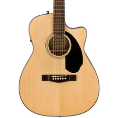 Fender Acoustic Guitars - CC-60SCE - Natural
