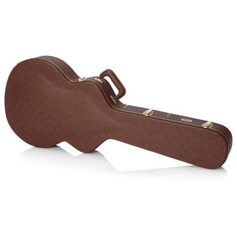 Gator Hardshell GW-335 Brown Case