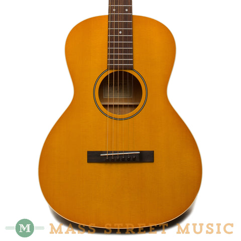 Waterloo by Collings - WL- K - Front Close