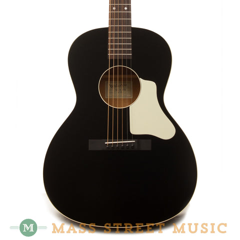 Waterloo by Collings - WL-14 X TR - Black - Front Close