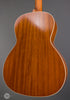 Waterloo by Collings - WL-14 X Truss Rod - All Mahogany - Angle Back