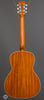 Waterloo by Collings - WL-14 X Truss Rod - All Mahogany - Back