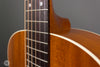 Waterloo by Collings - WL-14 X Truss Rod - All Mahogany -Frets