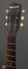 Waterloo by Collings - WL-14 X Truss Rod - All Mahogany - Headstock