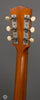 Waterloo by Collings - WL-14 X Truss Rod - All Mahogany - Tuners