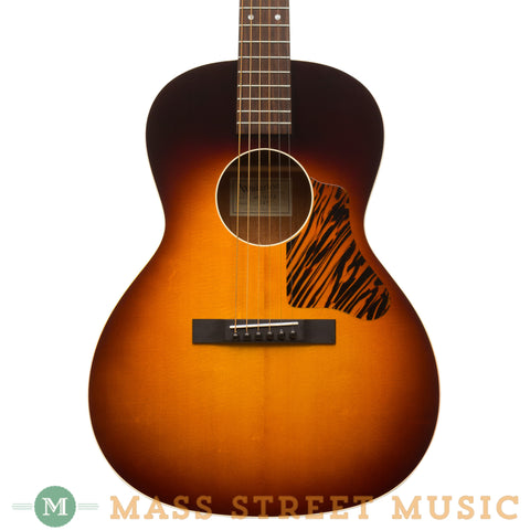 Waterloo by Collings - WL-14 LTR SB V Neck