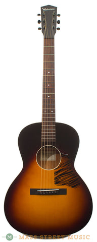 Waterloo by Collings WL-14L Acoustic Guitar - front