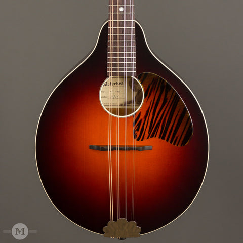 Waterloo by Collings - WL-M Mandolin - Front Close