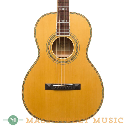 Waterloo by Collings - WL-S Deluxe - Front Close