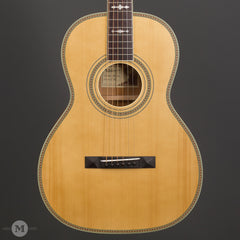 Waterloo by Collings - WL-S Deluxe TR - Front Close