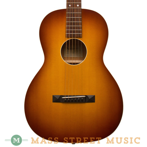 Waterloo by Collings - WL-S L T-Bar Sunburst - Front Close