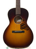 Waterloo WL14 LTR Guitar by Collings - front close up