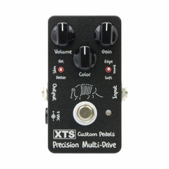 Xact Tone Solutions - Precision Multi-Drive - Front