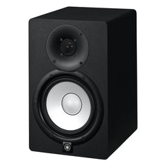Yamaha HS7 Powered Studio Monitor - front stock