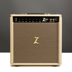 "Dr. Z Amps - Z Plus 1x12"" Studio Combo - Blonde/Tan"