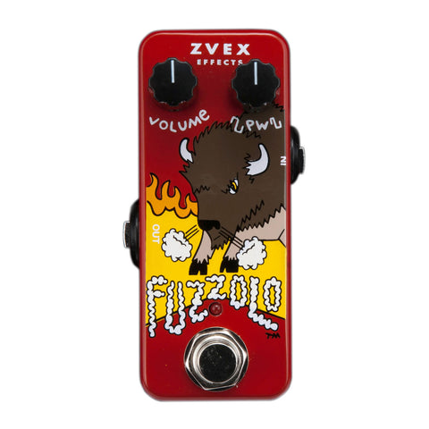 Zvex Effects - Fuzzolo