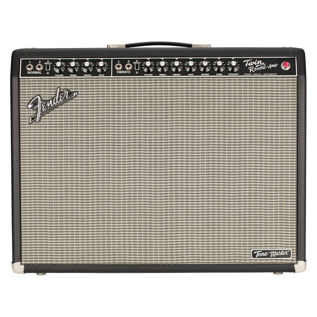 Fender Amps - Tone Master Twin Reverb